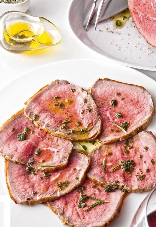 arrosto fiorentino/roast from florence