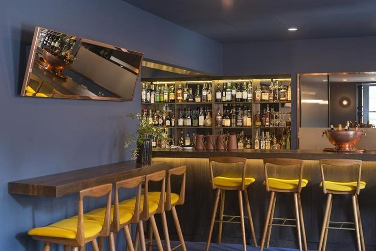 Sitwell Scoffs: Bo Lang, South Kensington, and One Leicester Street | Spear's WMS