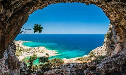Utopia Deal à CRETE : ✈ 7 nuits en demi-pension en Crète avec vols A/R: #CRETE En promo à 359.00€ En promotion à 359.00€.