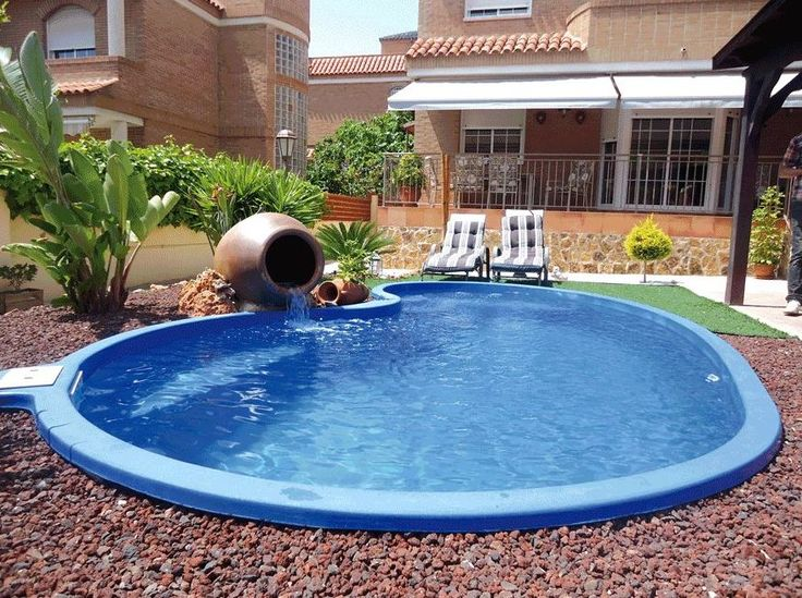 25 best ideas about piscinas poliester on pinterest for Piscinas poliester baratas