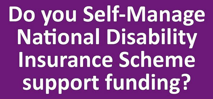 Do you self-manage NDIS funding? | Helping Hand Is Here