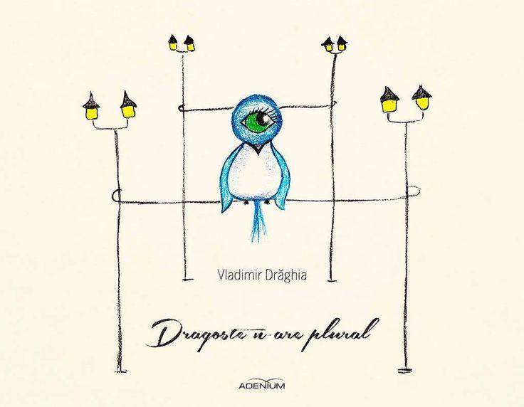 Acest joc de cuvinte, pe care l-am întâlnit în volumul lui Vladimir Drăghia, a fost ca un dans cu tălpile goale în iarbă, într-o zi de vară.