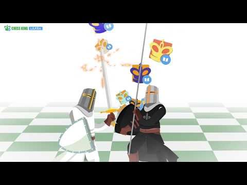 Instrutor Willian: Chess King Learn Description for Mobile iOS and An...
