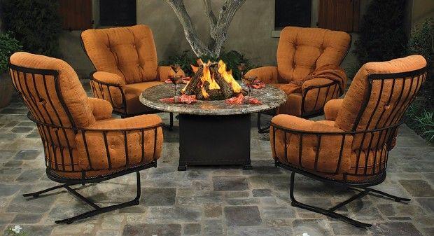 Luxury Patio Furniture, Most Comfortable Patio Furniture