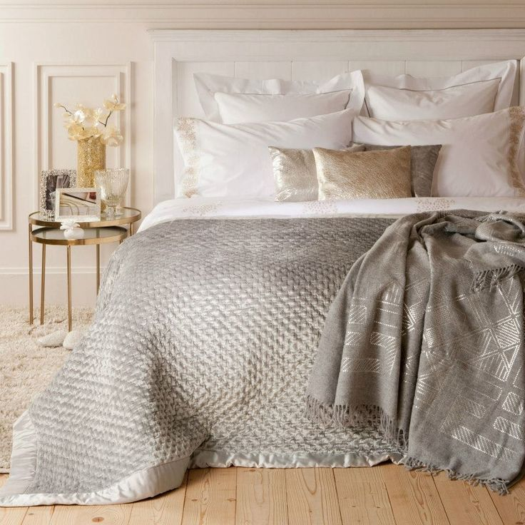 7 ropa cama zara home gris decor pinterest zen style for Zara home bedroom ideas