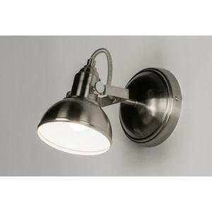 Nástěnná industriální lampa Laverda
