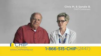 chip reverse mortgage - YouTube