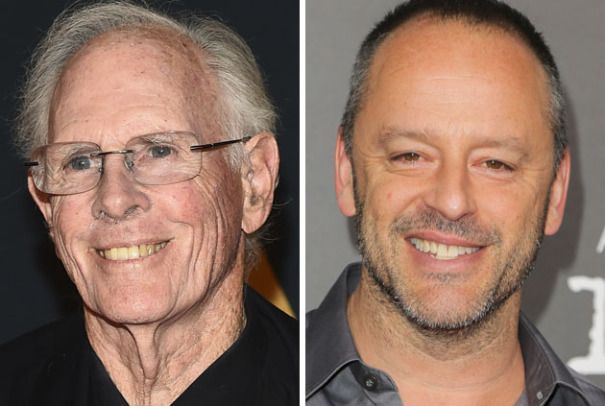 Bruce Dern, Gil Bellows Board Indie Film 'Nation's Fire'