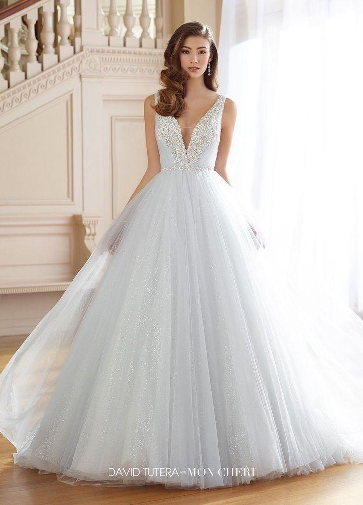 83 besten Mon Cheri Bridal Bilder auf Pinterest   Hochzeitskleider ...