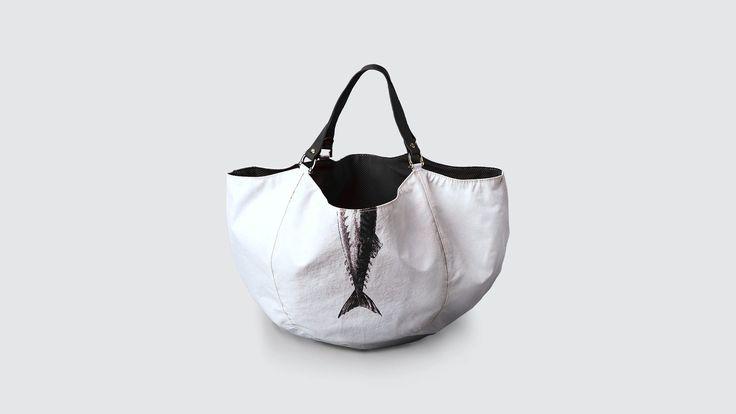 Salty Bag - Falconera - Hobo