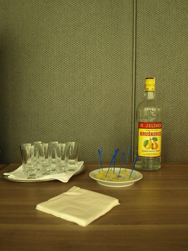 Pan Jelínek k snídani? I takovou možnost máte na Ještědu :-).