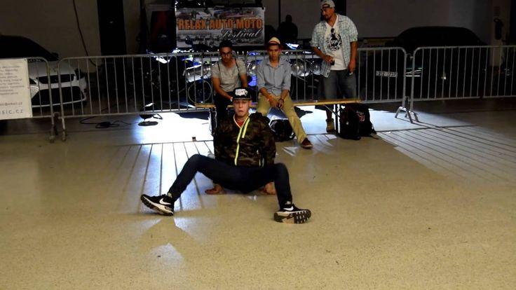 R!NG battle 8/HIP HOP/Showcase Judge/Karel Linka (WEGETS)