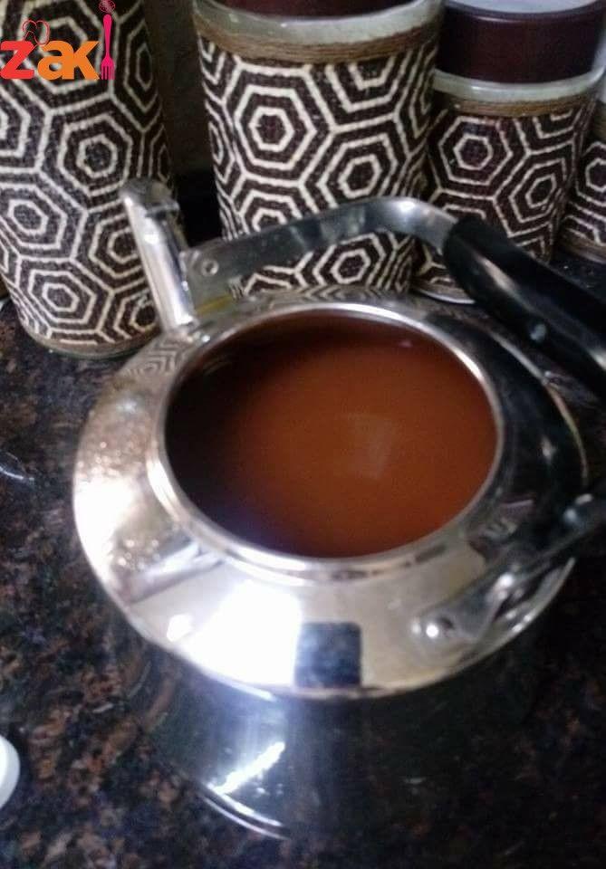 كيف يصنع خل التفاح الطبيعي في البيت زاكي Glassware Tableware Chocolate