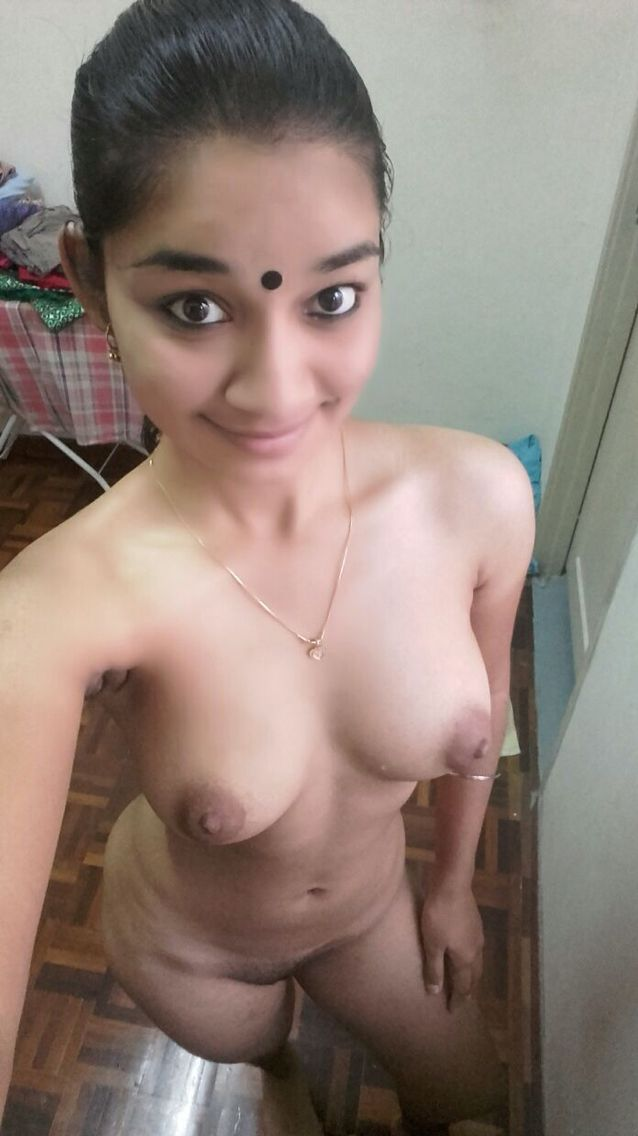 Nude pic of sexy mallu woman-6596