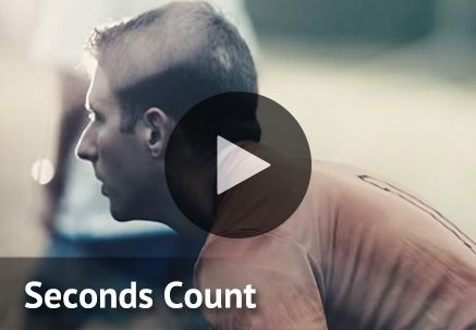 Seconds Count | Our Daily Bread
