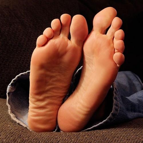 Gay Feet Love 11