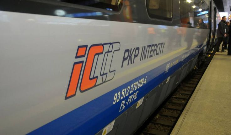 """Po burzy na Śląsku zaginął pociąg PKP Intercity. """"Chopin"""" odnaleziony na peronie 9 i 3/4"""