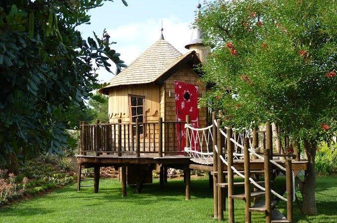 5 consigli essenziali per costruire la perfetta casa sull'albero