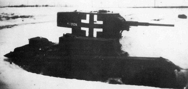 """Totenkopf division """"Mistbeine"""""""