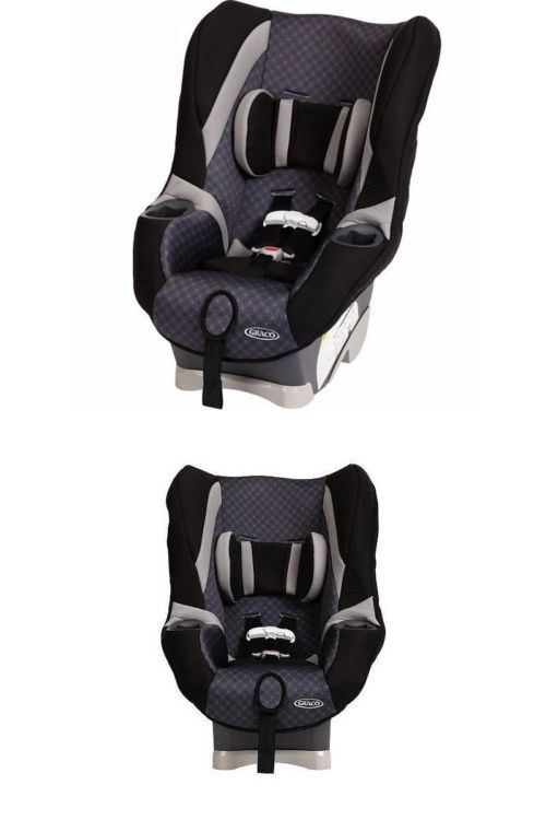 Convertible Car Seat 5 40lbs 66695 Graco Myride 65 Lx It Now Only 49 99 On Ebay