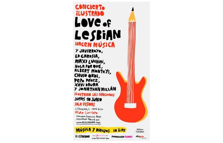 http://www.javirroyo.com/?portfolio=love-of-lesbian-el-estafador-poster