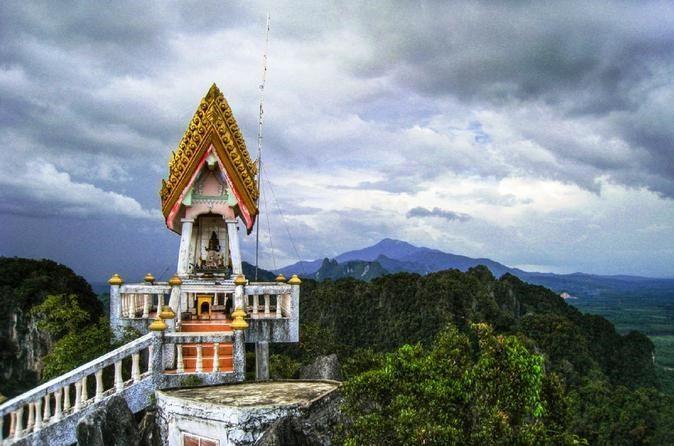 Full Day Krabi Rainforest Discovery Group Tour #PrivateTours #CityTours #Thingstodo #Activities #Tours #Thailand #Krabi #Rainforest