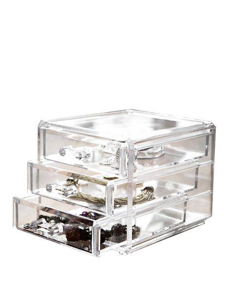 Organizer Box 3 drawers