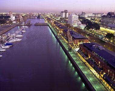 Puerto Madero buenos aires #argentina