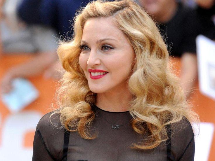 #MundoShow Madonna contará con Mike Tyson en su nuevo álbum