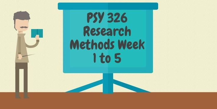 PSY 326 Research Methods=========================PSY 326 Week 1 Assignment, Topic SelectionPSY 326 Week 1 DQ 1, Research EthicsPSY 326 Week 1 DQ 2, Scientific Theories-----------------------------------------------------------------------------PSY 326 Week 2 Assignment, Establishing Reliability and