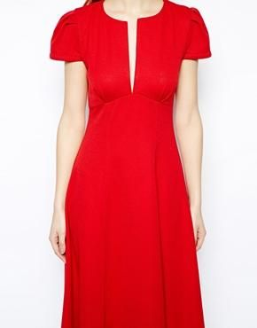 Be mine dress. at ASOS