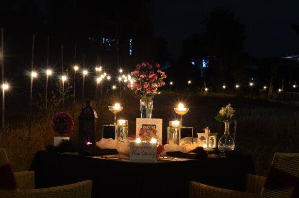 Romantic Dinner Nov 4, 2015 (1/3)