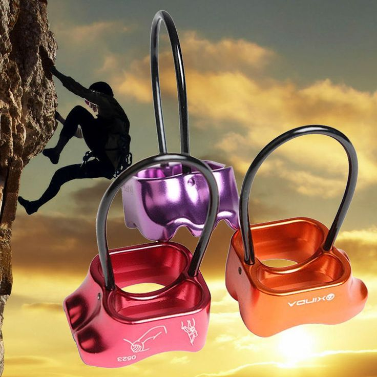 #Belay #rappel #device rock climbing carabiners for cord abseiling downhill cavin,  View more on the LINK: http://www.zeppy.io/product/gb/2/272551152672/