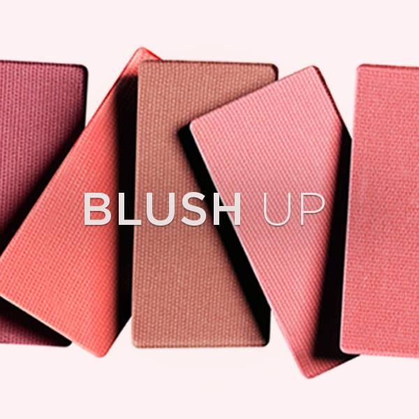 Add a pop of pink to your #cheeks with NEW Revlon Powder #Blush.
