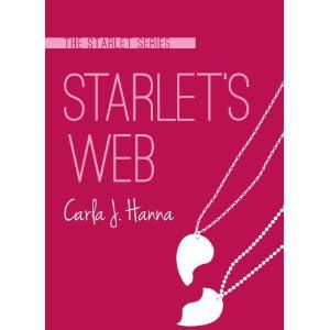 Reviewed by Kathryn Bennett for Readers' Favorite  Starlet's Web (The Starlet Series, #1) by Carla J. Hanna takes us into the life of Liana Marie Michael, a 17-year old A-list actress. Liana is struggling with the obsession that Hollywood has with youth and power, and this obsession is set to destroy her future. As if the struggles of Hollywood were not enough, Liana has to handle what every other young women her age does: issues with boys. She is dating a Hollywood heart throb named Byron…
