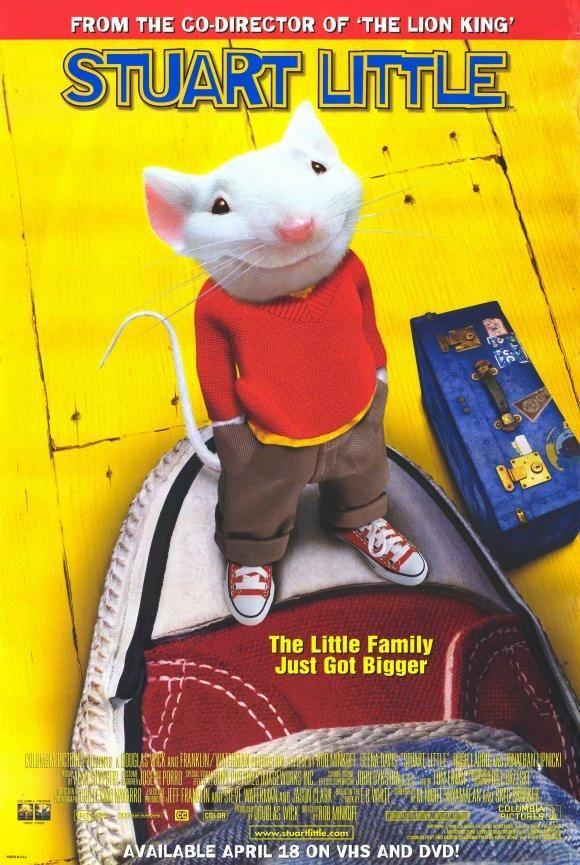 stuart little 1999 full movie in hindi dubbed download