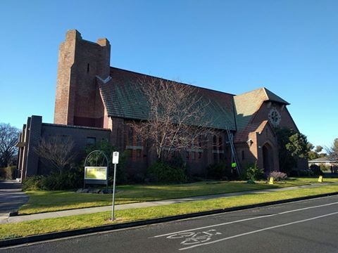Did you know that Gutter-Vac can service all types of buildings? Gutter-Vac Geelong even cleaned the gutters on this Church!