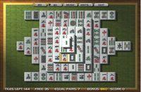 Play free Mahjong game