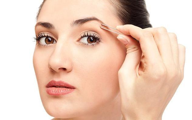 Beleza Caseira - Dicas de receitas caseiras de beleza   Remédio natural para fazer nascer pelos na sobrancelha