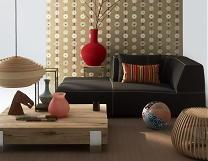 Woontrend 2011 Oost & West Interieur Trends met Japanse en Oosterse Meubels en Woonaccessoires in een Hollands Interieur LEES MEER.. (Foto Perscentrum Wonen op DroomHome.nl)