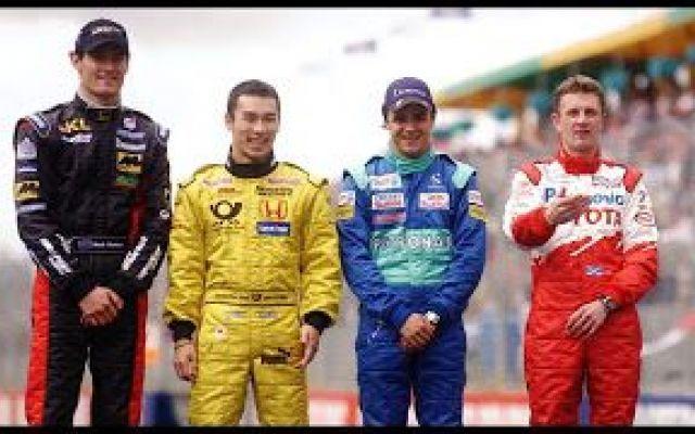 L'ex pilota della Toyota Allan McNish ha commentato l'interesse della Porsche per ingaggiare l'australiano Mark Webber per il ruolo di pilota ufficiale nella prossima edizione della 24 Ore di Le Mans. Lo scozzese che da anni guida in gare endurance per il marchio tedesco Audi si è detto pronto ad accogliere a braccia aperte Webber, entusiasta di come un pilota del calibro del 36enne possa innalzare ancora di più il valore tecnico della leggendaria corsa francese.