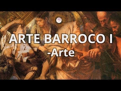 ▶ Barroco I - Historia del Arte - Educatina - YouTube