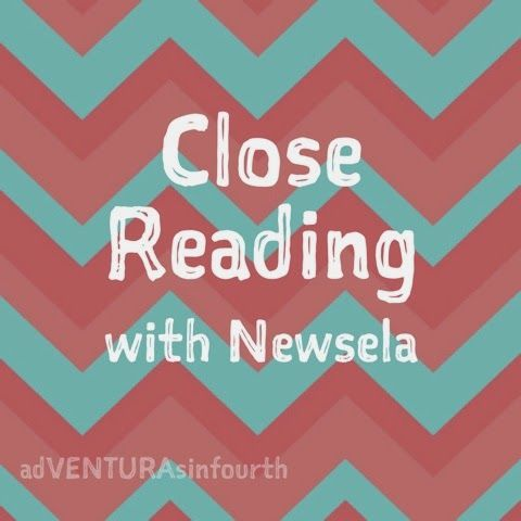 Use newsela a free site to get leveled news articles and current events for close reading on the classroom