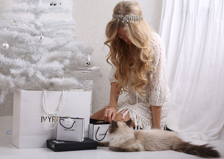 ANNAWII ♥ - MERRY CHRISTMAS SWEETHEARTS ♥