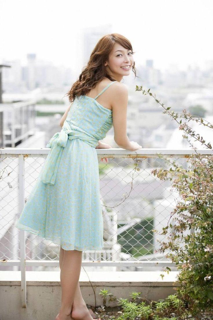 saki aibu in traditional japanese clothes | Aibu Saki japanese actress-magazine photos 3