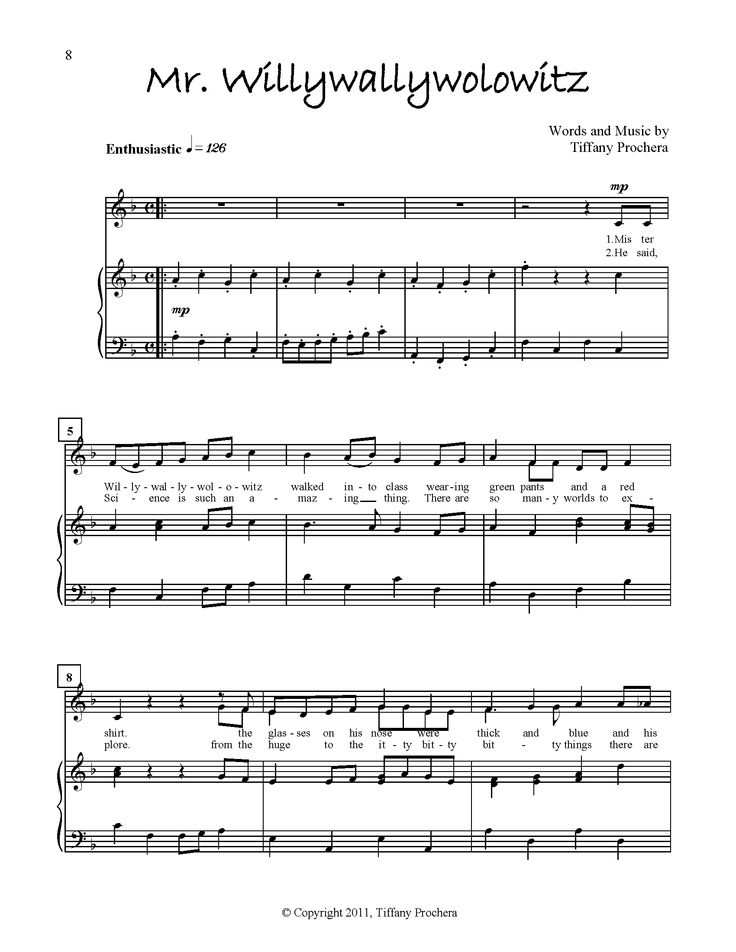 All Music Chords crazy sheet music : 13 best Sheet Music from Swimming Tigress Music images on ...