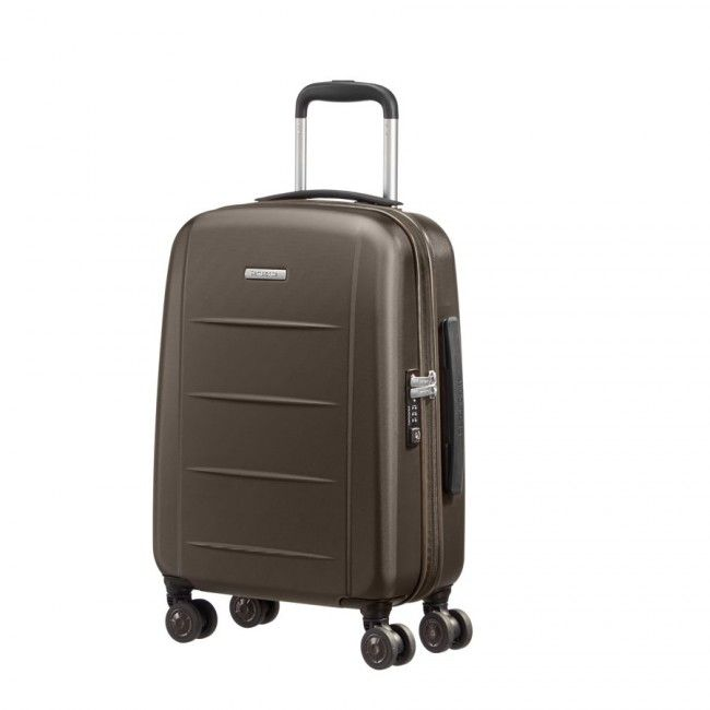 trolley samsonite ruote cabina cm xylem pc d valigie travel viaggi