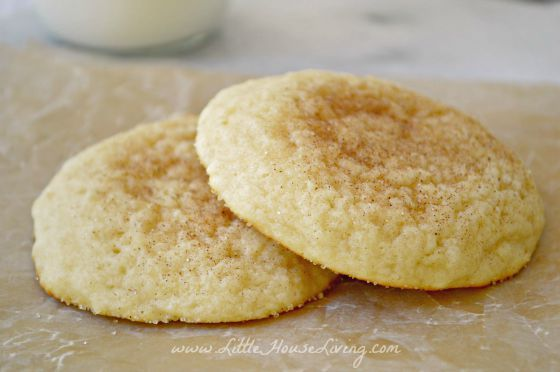 Need a delicious new cookie treat to make this holiday season? You must try these soft Old Fashioned Sour Cream Cookies!