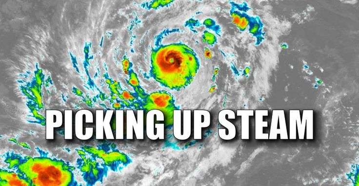 BREAKING : Possible Category 5 Hurricane Could Be Making Landfall Next Week – TruthFeed
