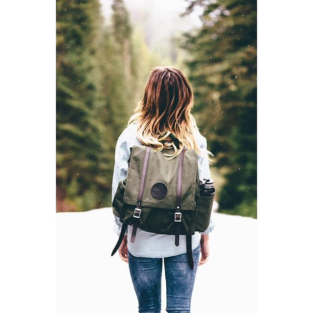 DuluthPack.com | Made in USA | Guaranteed For Life | Duluth Pack My next somewhat major purchase!
